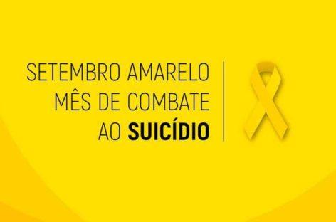 OMS alerta para estratégias de prevenção ao suicídio