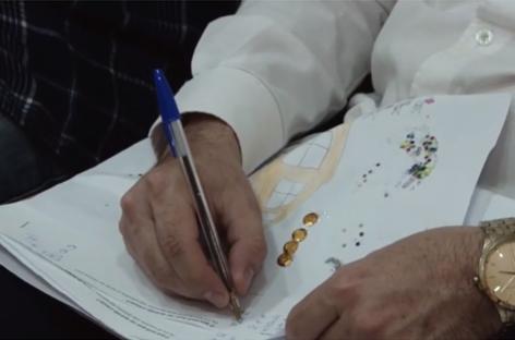 Veja o resultado do 1° Concurso de Desenho da ITV Brasil