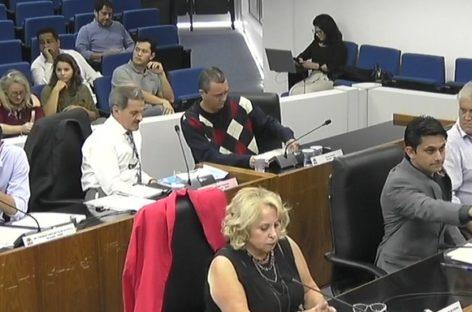 Vereadores aprovam relatório da CEI que apurou eventual sobrepreço de itens da Merenda Escolar