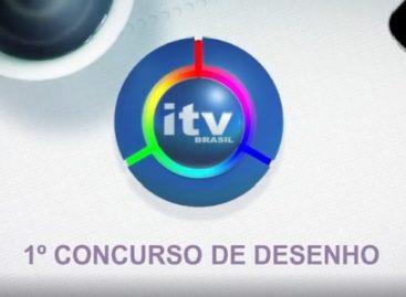 Conheça uma das Instituições participantes do 1º Concurso de Desenho da ITV Brasil