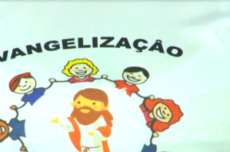 Conheça o projeto Evangelização Infantil, um dos participantes do concurso de desenho da ITV Brasil