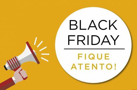 Black Friday: Procon de Itatiba dá dicas de como se prevenir de fraudes