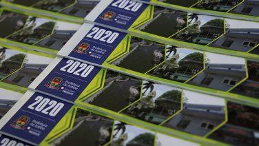 Itatiba: primeiro pagamento do IPTU 2020 vence no dia 25 de Janeiro