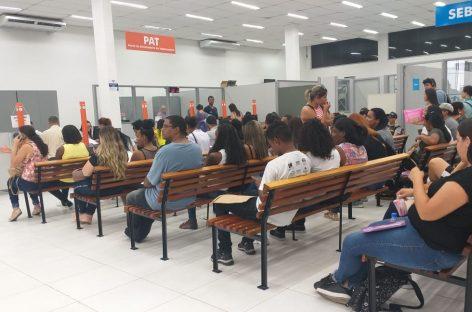 Mercado Atacadista abre 193 vagas de emprego em Itatiba e movimenta o PAT da cidade