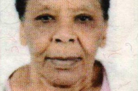 Homem mata esposa no Bairro Porto Seguro