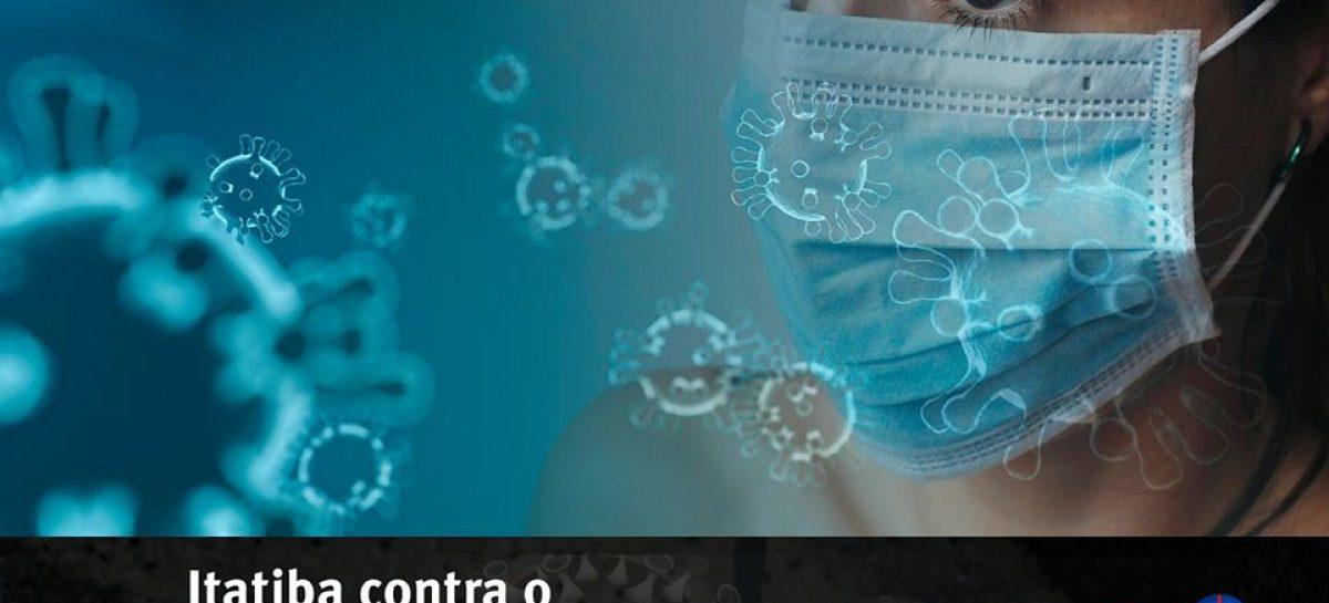 Na luta contra o Coronavírus: site de ajuda colaborativa acolhe idosos e grupos de risco