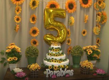 Santa Casa de Itatiba comemora os 5 anos do Centro de Hemodiálise