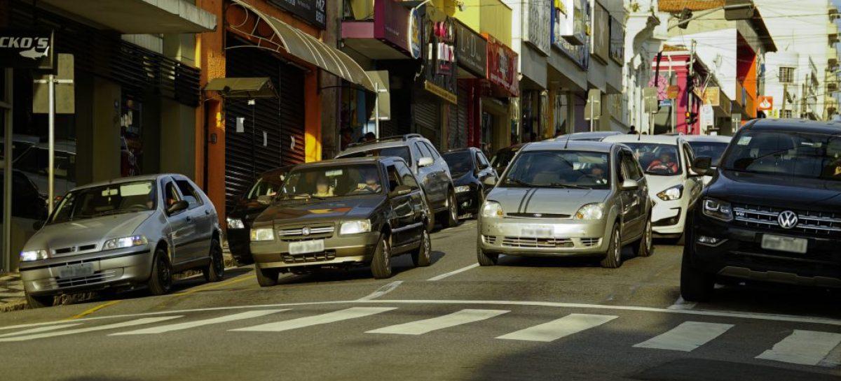 Novos dados mostram queda de 24% no isolamento social em Itatiba