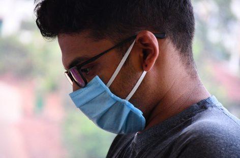 Uso de máscaras nos comércios e supermercados passa a ser obrigatório, na próxima semana