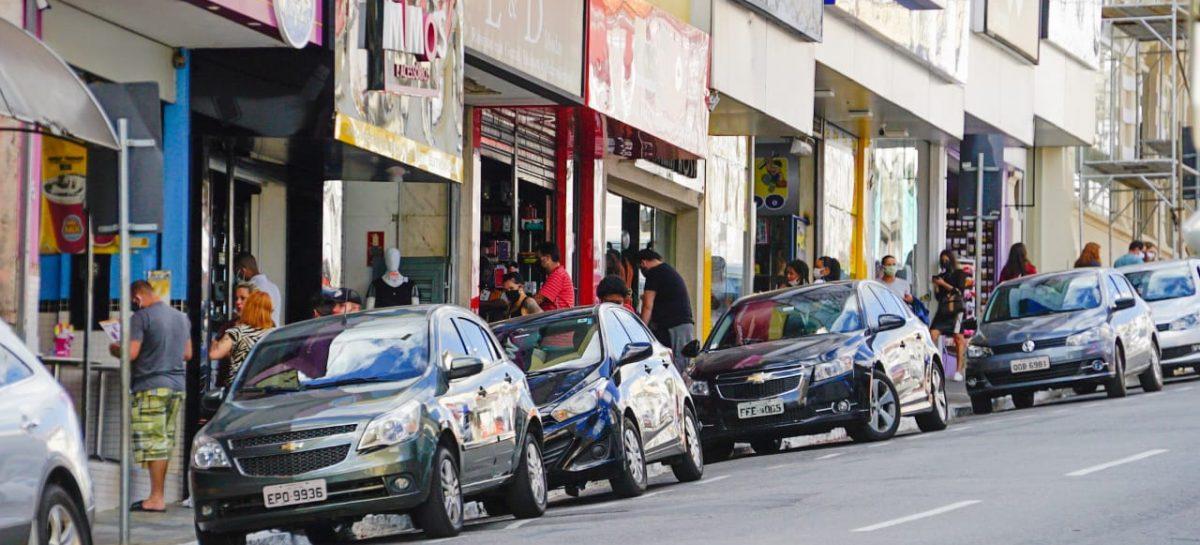 Presidente da Aicita fala sobre a volta do atendimento do comércio com meia porta