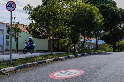CONTRATO COM OPERADORA DE RADARES VENCE E EQUIPAMENTOS SÃO RETIRADOS