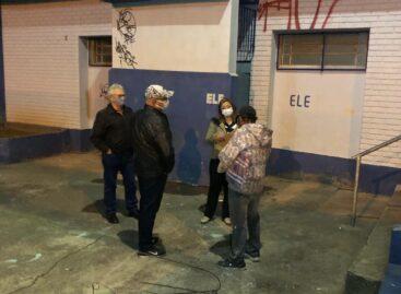 Fundo Social pede ajuda na Doação de Agasalhos