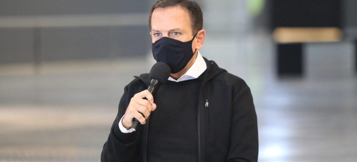 STF DETERMINA QUE GOVERNO FEDERAL ENVIE O NÚMERO CORRETO DE DOSES DA PFIZER PARA SP