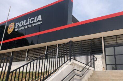 POLÍCIA CIVIL PRENDE INTEGRANTES DE QUADRILHA QUE APLICAVA GOLPES EM ITATIBA